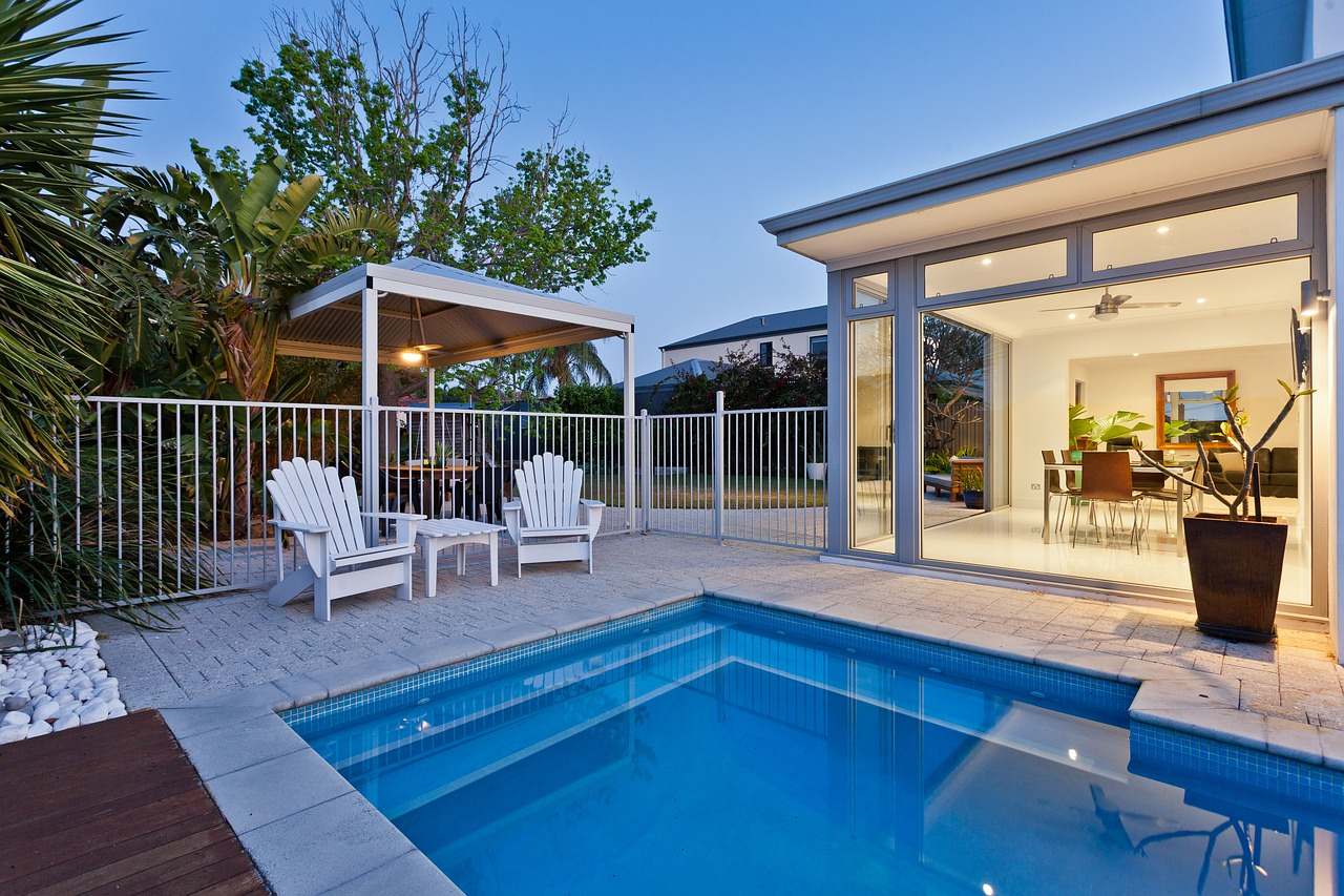 Peut-on construire une piscine sans faire appel à une entreprise ?