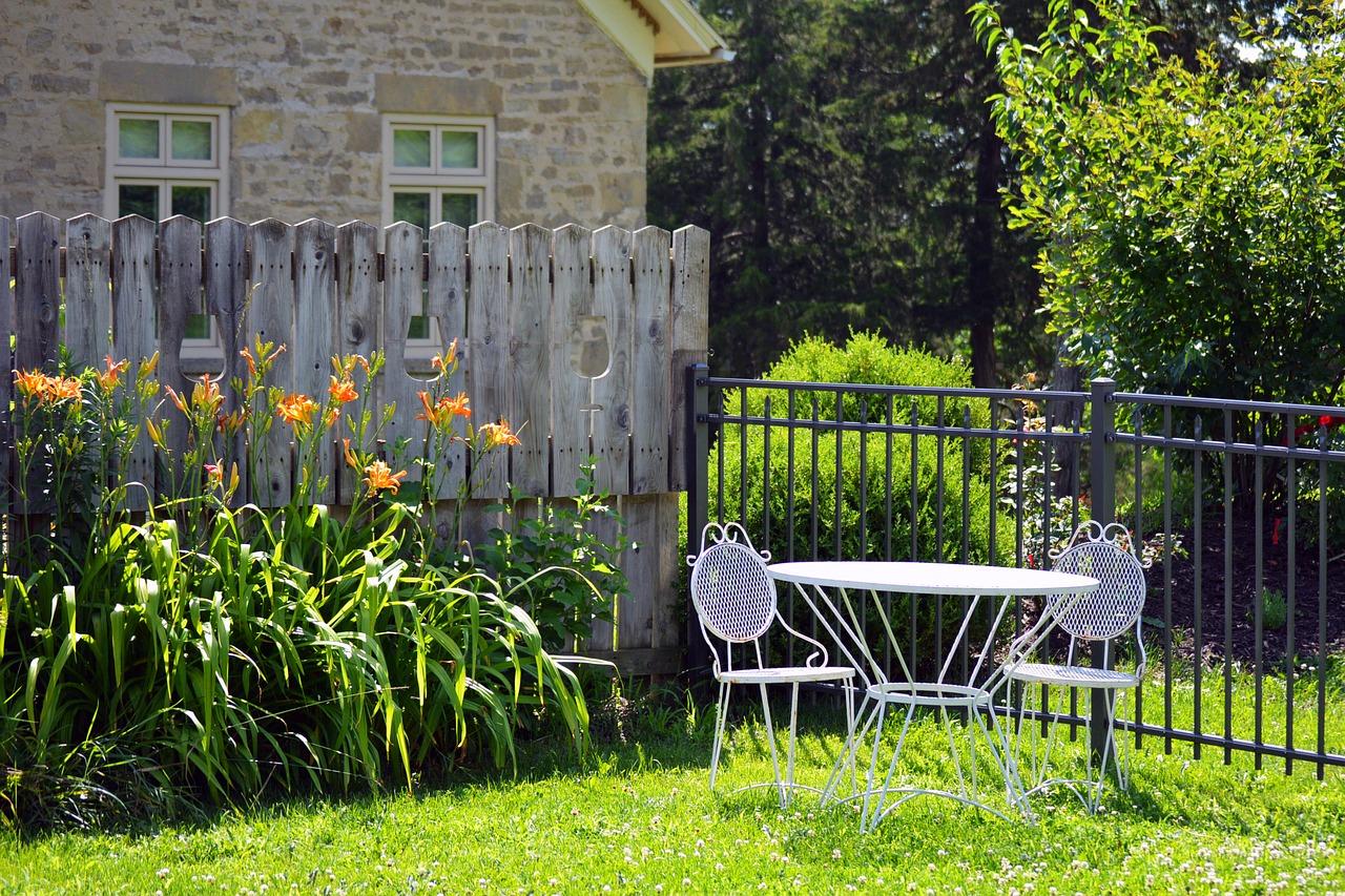 Des conseils pour créer une terrasse